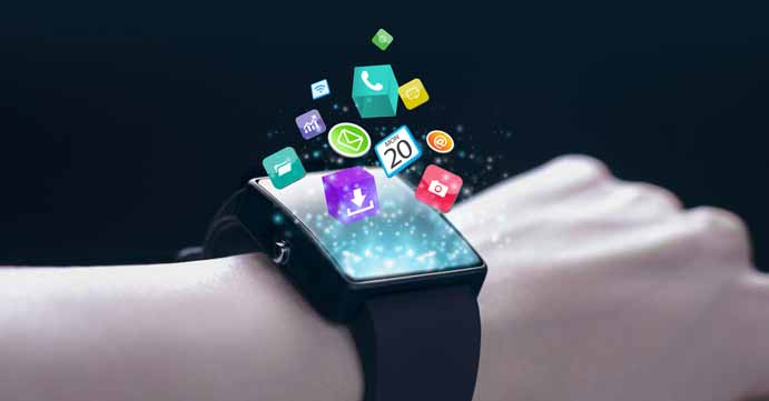 What is Bt Notification App For Smartwatch