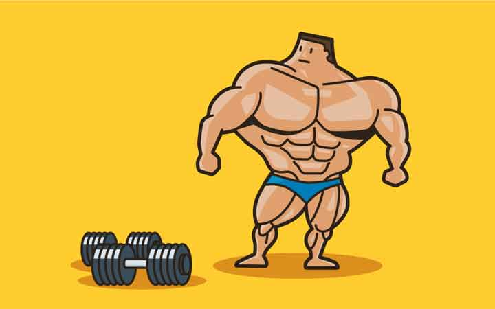 How to Increase Muscle Growth Fast