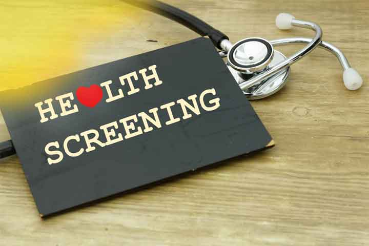 Does Health Screening Improve Your Health