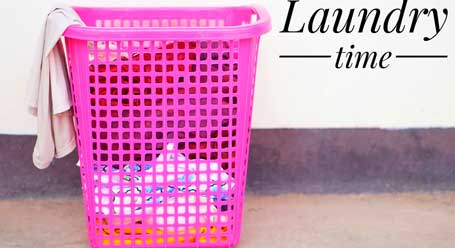 Tips to Save Money and Energy On Laundry