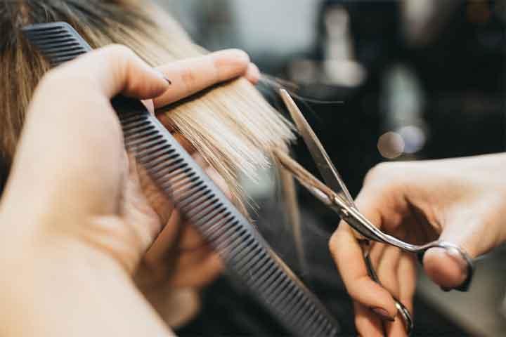 At Least Kate Gosselin Has Her Haircut