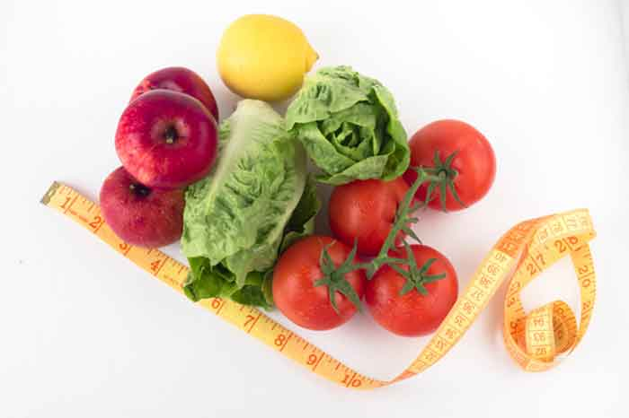 How to Lose Weight and Maintain Ideal Body Weight