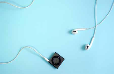 Ipod Headphone