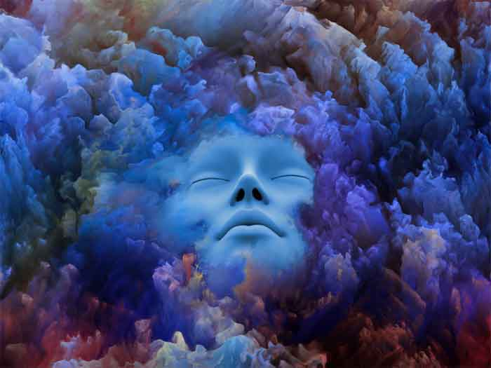 Teach Yourself How to Lucid Dream