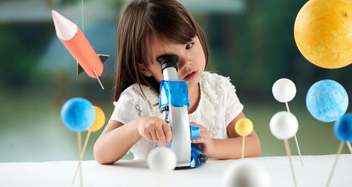Use Simple Machines in Preschool Science Centers: Young Children Explore Physics Concepts with Fun Activities