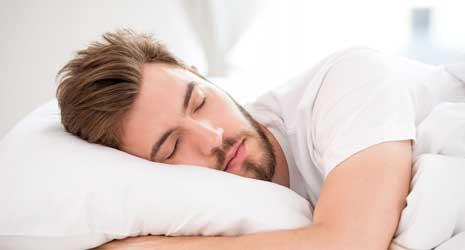 Natural Methods of Regulating Sleep