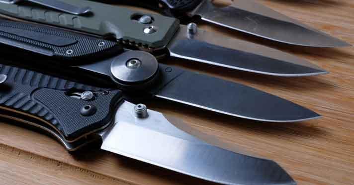 The Case Mini Blackhorn Pocket Knife - An Inexpensive Pocket Knife Made in America