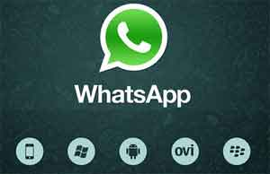 Limitations of finding someone on WhatsApp GB