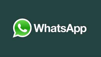 Steps to find someone on WhatsApp GB